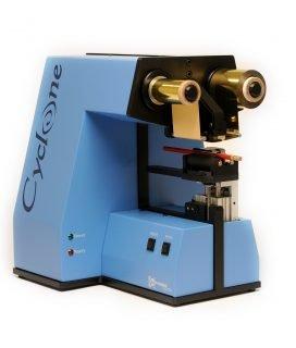 Cyclone Digital Cylinder Printer by ImPress Systems