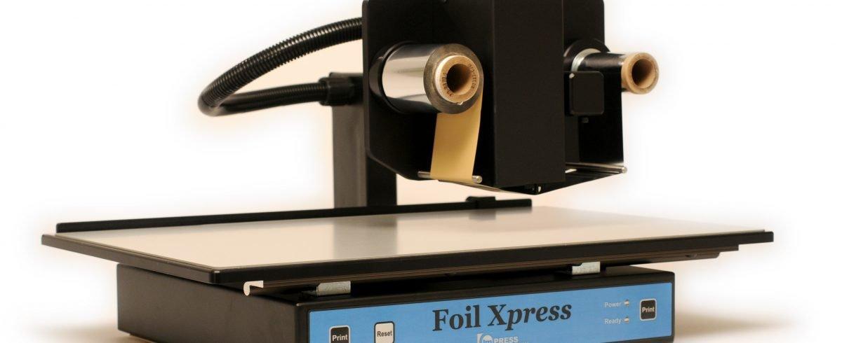 Foil Xpress AP